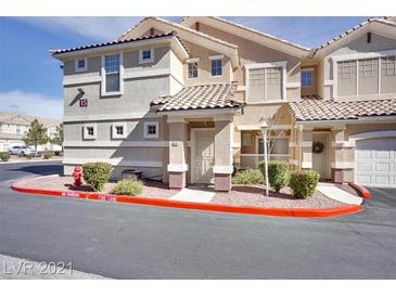 Photo one of 5855 Valley Dr # 2073 North Las Vegas NV 89031 | MLS 2271132