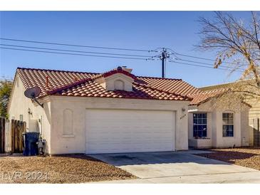 Photo one of 4209 Redfield Ave North Las Vegas NV 89032 | MLS 2271230
