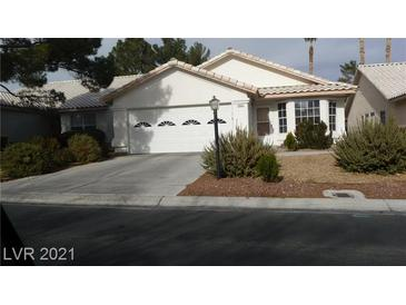 Photo one of 4952 Cedar Lawn Way Las Vegas NV 89130 | MLS 2271238
