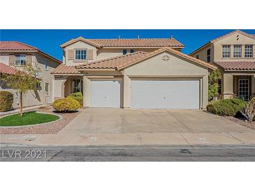 Photo one of 2994 Paseo Hills Way Henderson NV 89052 | MLS 2271258