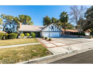 Photo one of 2408 Greens Ave Henderson NV 89014 | MLS 2271267