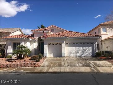 Photo one of 740 Descartes Ave Henderson NV 89002 | MLS 2271305