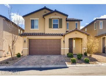 Photo one of 9941 Vista Meadows Ave Las Vegas NV 89148 | MLS 2271310