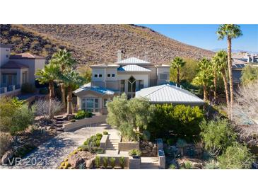 Photo one of 1639 Liege Dr Henderson NV 89012 | MLS 2271353