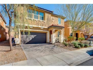 Photo one of 10964 Hunting Hawk Rd Las Vegas NV 89179 | MLS 2271366