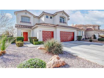 Photo one of 1181 Coral Rainbow Ave Las Vegas NV 89123 | MLS 2271373