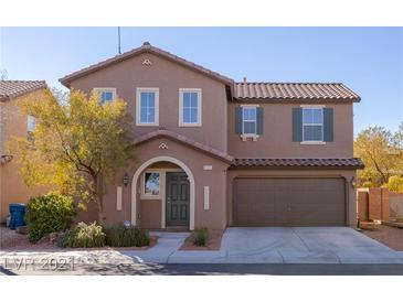 Photo one of 7131 Hickory Post Ave Las Vegas NV 89179 | MLS 2271375