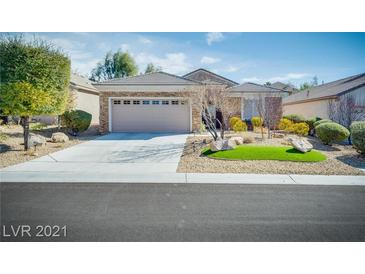 Photo one of 2527 Stardust Valley Dr Henderson NV 89044 | MLS 2271408