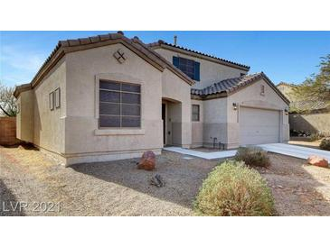 Photo one of 1109 Azure Ave Las Vegas NV 89081 | MLS 2271446