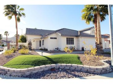 Photo one of 811 Blue Springs Dr Henderson NV 89002 | MLS 2271454