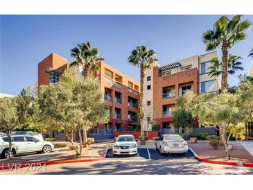 Photo one of 43 Agate Ave # 209 Las Vegas NV 89123   MLS 2271494