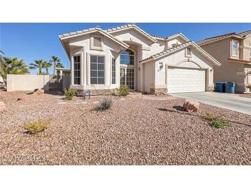 Photo one of 828 Bare Branch Ave Las Vegas NV 89123 | MLS 2271496