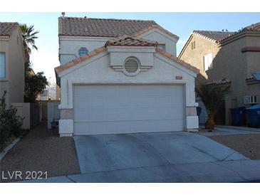 Photo one of 4137 Hazelridge Dr Las Vegas NV 89129 | MLS 2271524