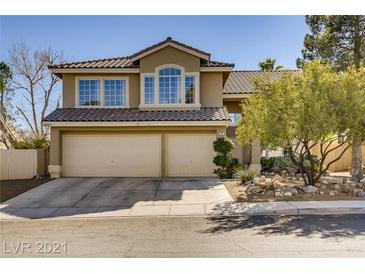 Photo one of 705 Ravenglen Dr Las Vegas NV 89123 | MLS 2271586