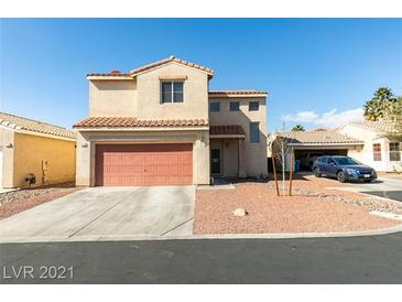 Photo one of 1174 Stormy Valley Rd Las Vegas NV 89123 | MLS 2271588