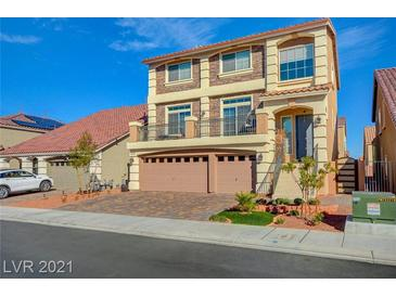 Photo one of 10132 Arbor Brook Ct Las Vegas NV 89141 | MLS 2271616