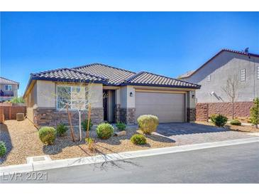 Photo one of 8085 Bosco Bay Ave Las Vegas NV 89113 | MLS 2271664