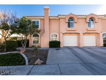 Photo one of 8473 Wandering Sun Ave Las Vegas NV 89129 | MLS 2271696