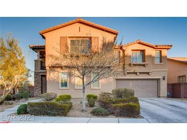 Photo one of 6944 Forest Gate St North Las Vegas NV 89084 | MLS 2271715