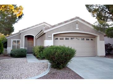 Photo one of 2155 Chapman Ranch Dr Henderson NV 89012 | MLS 2271741