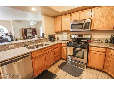 Photo one of 7950 Flamingo Rd # 1065 Las Vegas NV 89147 | MLS 2271764