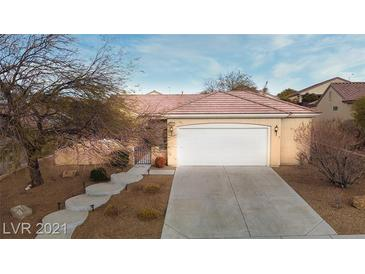 Photo one of 2004 Fort Halifax St Henderson NV 89052 | MLS 2271799