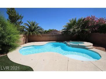 Photo one of 4837 Sparkling Sky Ave Las Vegas NV 89130 | MLS 2271800