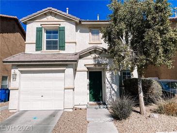 Photo one of 542 Columbia Pike Ave Las Vegas NV 89183 | MLS 2271866