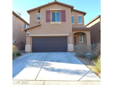 Photo one of 5429 Montgomery View Ln Las Vegas NV 89122 | MLS 2271888