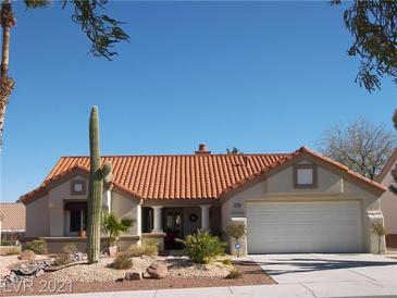 Photo one of 2506 Sungold Dr Las Vegas NV 89134   MLS 2271889