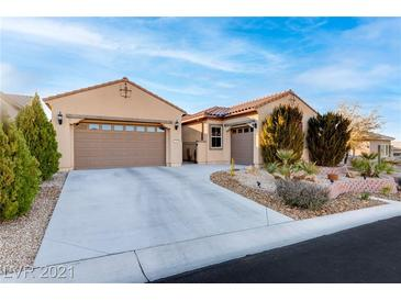 Photo one of 2689 Paris Amour St Henderson NV 89044 | MLS 2271942