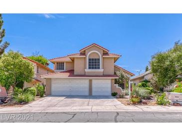Photo one of 1866 Walker Ln Henderson NV 89014 | MLS 2272026
