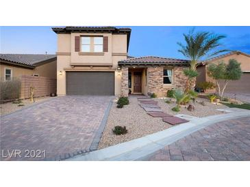Photo one of 8 Durini Ct Henderson NV 89011 | MLS 2273216