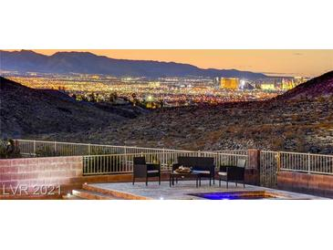 Photo one of 2144 Dogwood Ranch Ave Henderson NV 89052 | MLS 2273848