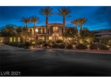 Photo one of 613 China Doll Pl Henderson NV 89012   MLS 2274119