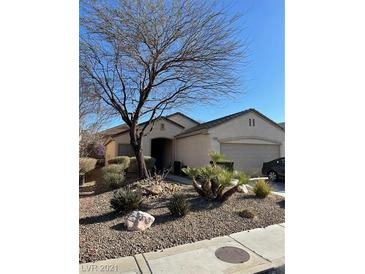 Photo one of 1803 Eagle Mesa Ave Henderson NV 89012 | MLS 2274358