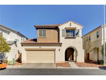 Photo one of 932 Maple Pines Ave North Las Vegas NV 89081 | MLS 2274399
