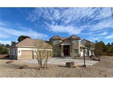 Photo one of 8785 La Madre Way Las Vegas NV 89149   MLS 2275855