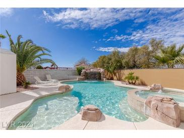 Photo one of 3196 Baffetto Ct Henderson NV 89052 | MLS 2276170