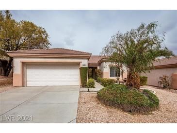 Photo one of 2150 Eagle Watch Dr Henderson NV 89012 | MLS 2276825