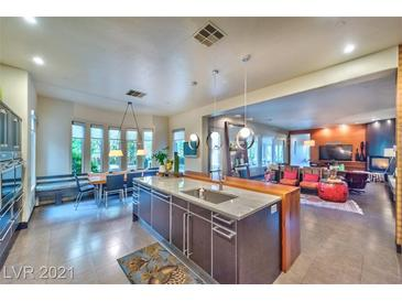 Photo one of 1375 Quiet River Ave Henderson NV 89012 | MLS 2277157
