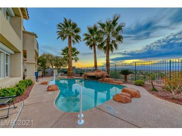 Photo one of 2720 Botticelli Dr Henderson NV 89052 | MLS 2278206