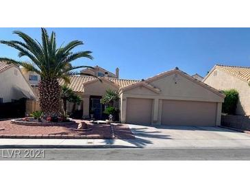 Photo one of 867 Serpentina Ave Las Vegas NV 89123 | MLS 2278725