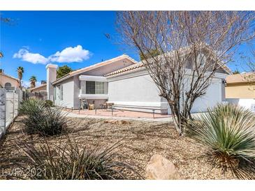 Photo one of 2229 Bowstring Dr Las Vegas NV 89142 | MLS 2278906