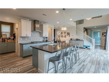 Photo one of 2295 Sutton Cliff Ave Henderson NV 89052 | MLS 2279288