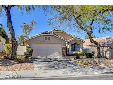 Photo one of 1956 Flagstone Ranch Ln Henderson NV 89012 | MLS 2279550
