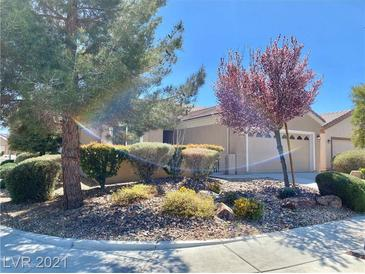 Photo one of 7482 Widewing Dr North Las Vegas NV 89084 | MLS 2279568