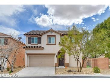 Photo one of 8645 Arcade Hills Ave Las Vegas NV 89178 | MLS 2279619