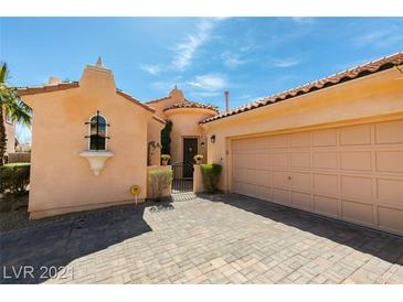 Photo one of 53 Avenza Dr Henderson NV 89011 | MLS 2279952