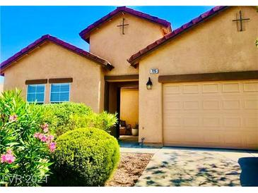 Photo one of 725 Pacific Cascades Dr Henderson NV 89012   MLS 2279955
